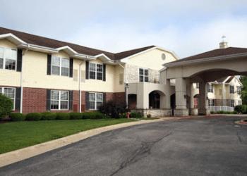 Rockford assisted living facility BICKFORD OF ROCKFORD