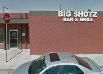 Lancaster sports bar Big Shotz Bar & Grill