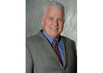 Salinas employment lawyer B. James Fitzpatrick