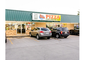 Corpus Christi pizza place B&J's Pizza