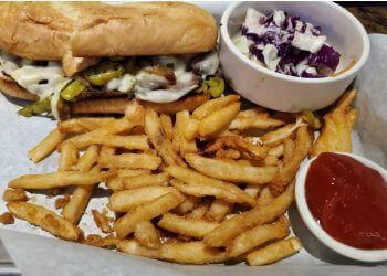 Corpus Christi american restaurant BJ's Restaurant & Brewhouse