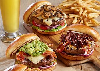 Peoria american restaurant BJ's Restaurant & Brewhouse