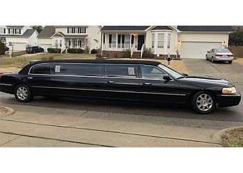 Cary limo service BLACK BELT LIMOUSINES AND SEDANS