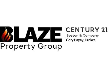 Amarillo property management BLAZE Property Group