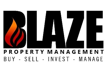 Amarillo property management BLAZE Property Management LLC