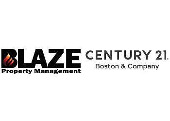 Amarillo property management BLAZE Property Management LLC