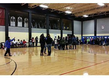 Waco recreation center BLEDSOE MILLER COMMUNITY CENTER
