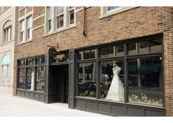 Columbus bridal shop B. LOVED BRIDAL BOUTIQUE