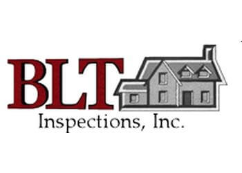 Tampa home inspection BLT Inspections, Inc.