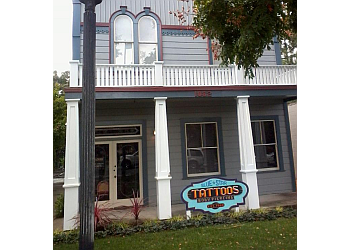 Concord tattoo shop BLUE STAR TATTOOS