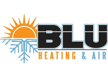 Chula Vista hvac service BLU HVAC - Heating and Air