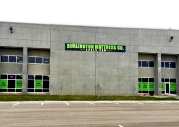 Kansas City mattress store BMC Mattress