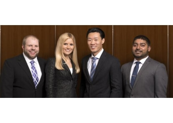 Chicago accounting firm BMK Tax Group