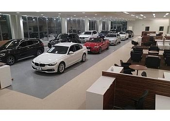 Eagle River Ak Car Dealerships