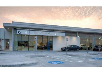 Arlington car dealership BMW of Arlington