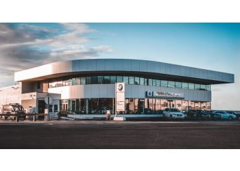 Bridgeport car dealership BMW of Bridgeport