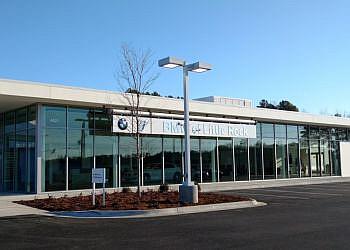Little Rock car dealership BMW of Little Rock