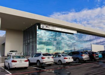 San Antonio car dealership BMW of San Antonio