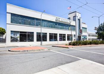 San Francisco car dealership BMW OF SAN FRANCISCO