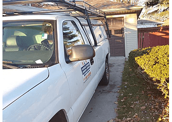 Detroit garage door repair B & M garage doors