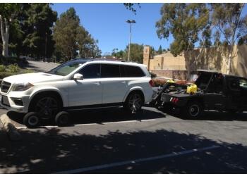 Pasadena towing company BN Pasadena Towing