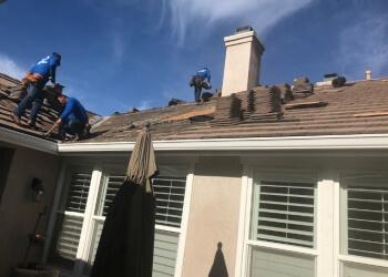 Escondido roofing contractor BOB PIVA ROOFING