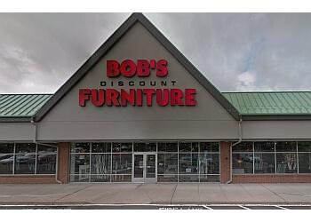 Bridgeport furniture store BOB'S DISCOUNT FURNITURE