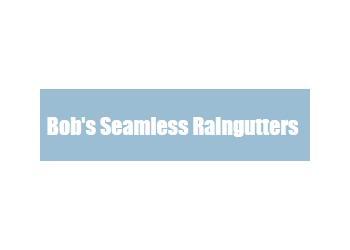 Spokane gutter cleaner BOB'S SEAMLESS RAINGUTTERS