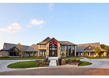Oklahoma City residential architect BOCKUS PAYNE ARCHITECTURE