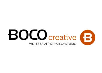 Thornton web designer BOCO Creative