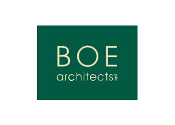 Tacoma residential architect BOE Architects