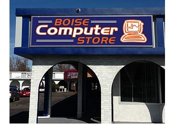 Boise City computer repair BOISE COMPUTER STORE