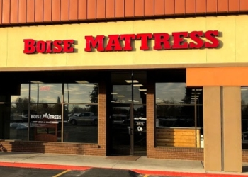 Boise City mattress store BOISE MATTRESS