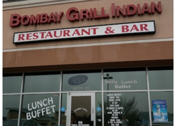Fort Worth indian restaurant BOMBAY GRILL INDIAN RESTAURANT