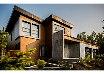 San Francisco home builder BONE Structure