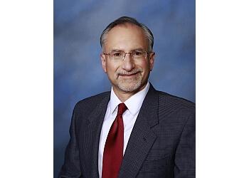 Lubbock psychiatrist BORIS J. PORTO, MD