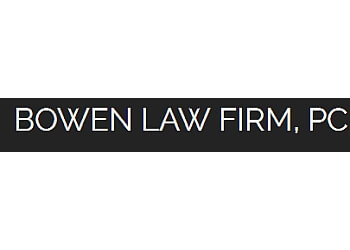 Cary real estate lawyer BOWEN LAW FIRM, PC