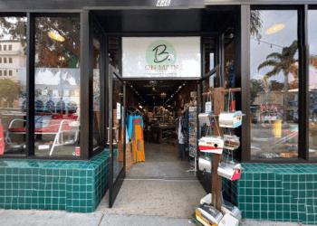 Ventura gift shop B. On Main