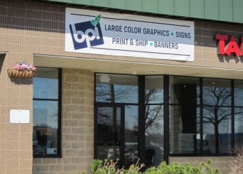 Madison printing service BPI Color
