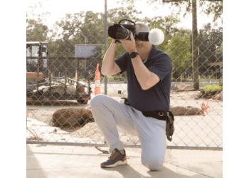 Mobile wedding photographer BP Photography