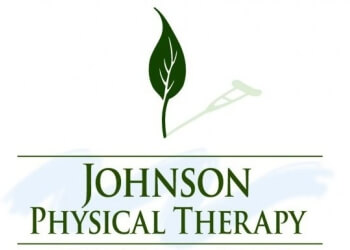 Springfield physical therapist BRADLEY T. JOHNSON, PT