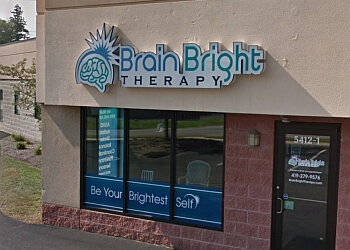 Toledo occupational therapist BRAIN BRIGHT THERAPY, LLC.