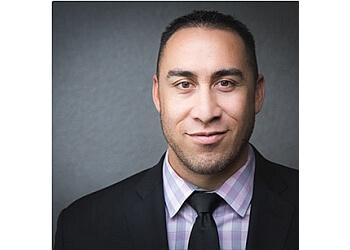 Simi Valley criminal defense lawyer BRANDON SUA