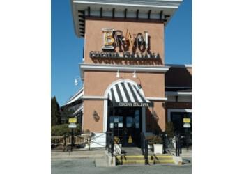 Greensboro italian restaurant BRAVO Cucina Italiana