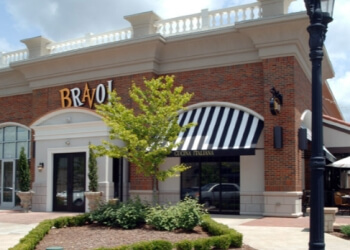 Little Rock italian restaurant BRAVO Cucina Italiana