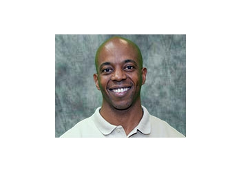 New Orleans physical therapist BRIAN SIMPSON, PT, LMT
