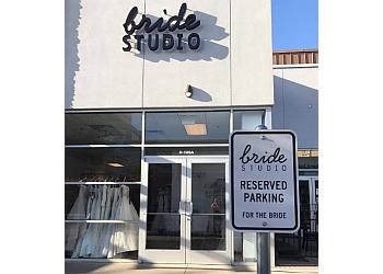 Glendale bridal shop BRIDE STUDIO