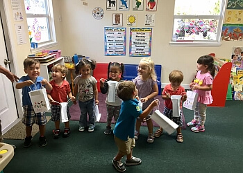 Clearwater preschool BRIGHTER BEGINNINGS PRE SCHOOL
