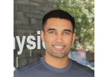 Stockton physical therapist BRIJPAL PATARIA, DPT