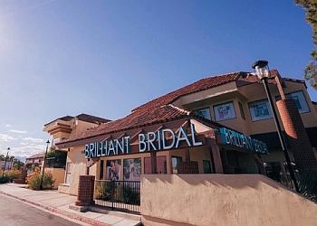 Las Vegas bridal shop BRILLIANT BRIDAL